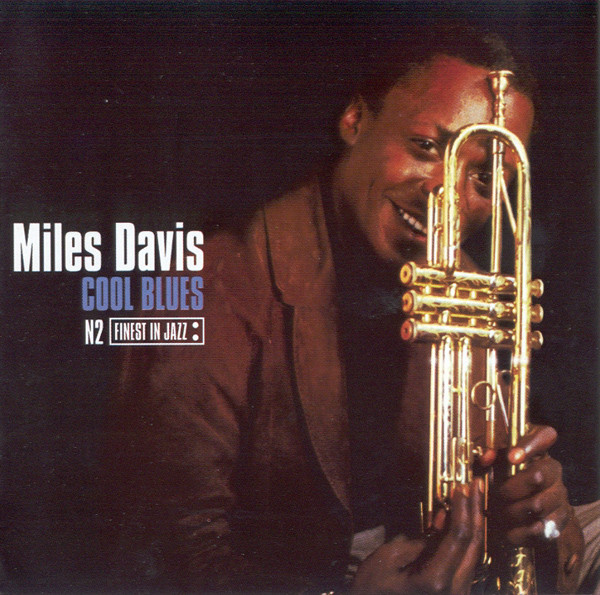 Davis, Miles Cool Blues