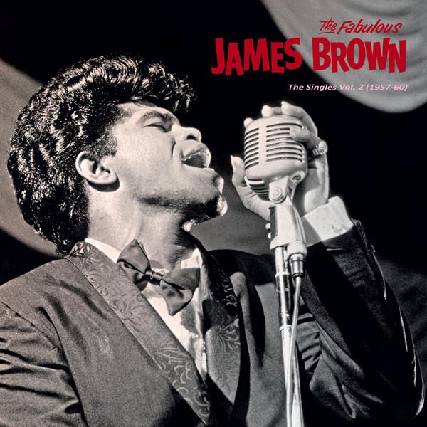 James Brown Singles Vol.2 1957-60 Vinyl