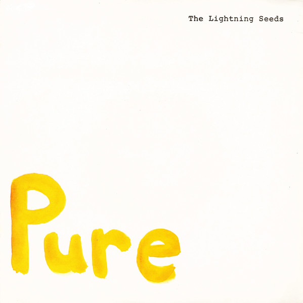 The Lightning Seeds Pure