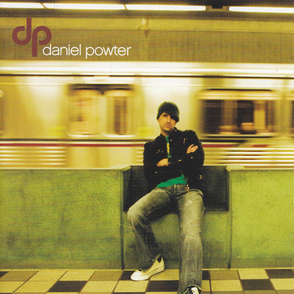 Powter, Daniel Daniel Powter