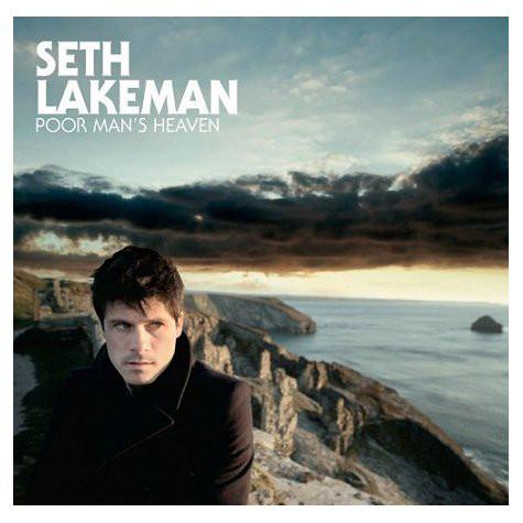 Lakeman, Seth Poor Man's Heaven Vinyl