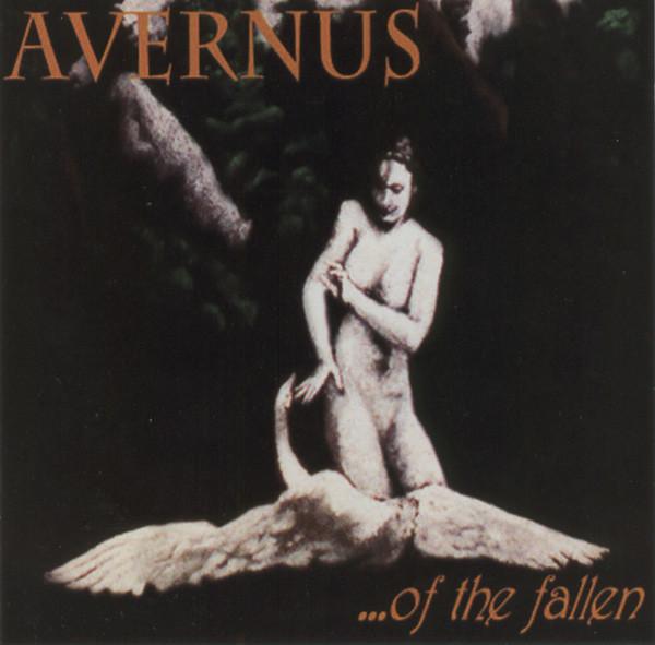 Avernus ...Of The Fallen CD