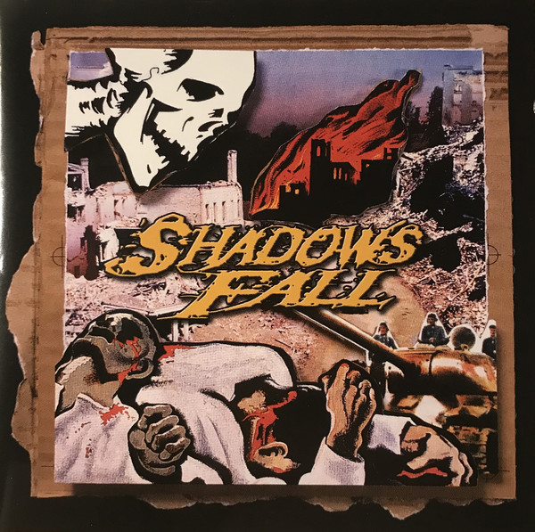 Shadows Fall Fallout From The War