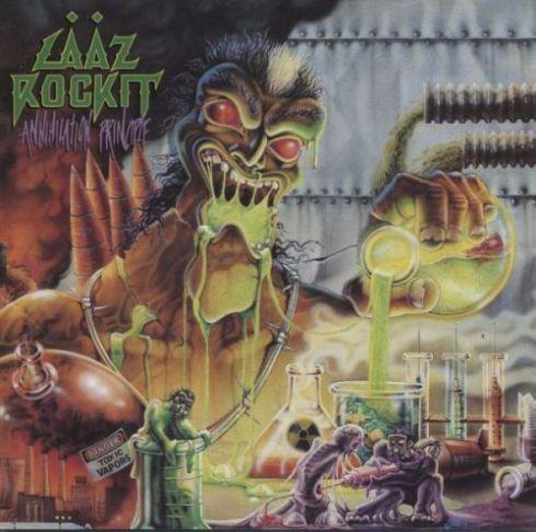 Laaz Rockit Annihilation Principle