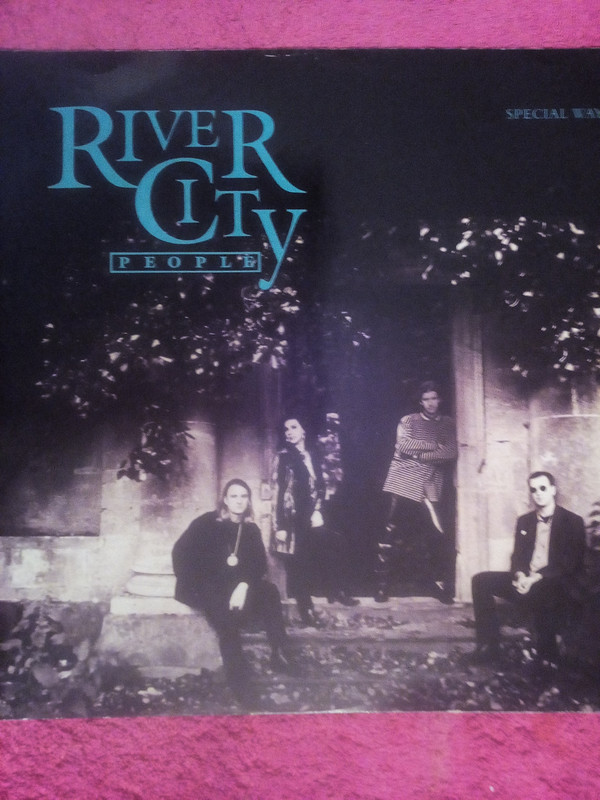 River City People Special Way