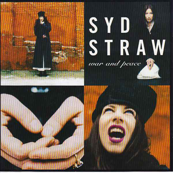 Straw, Syd War And Peace