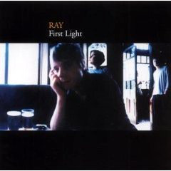 Ray First Light CD