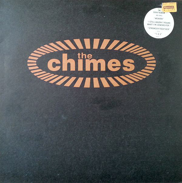Chimes (The) The Chimes Vinyl