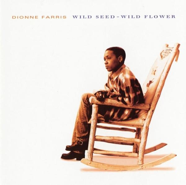Farris, Dionne Wild Seed - Wild Flower CD