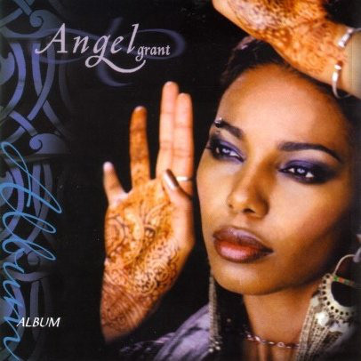 Grant, Angel Album Vinyl