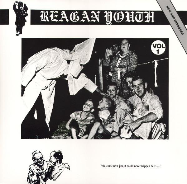 Reagan Youth Volume 1