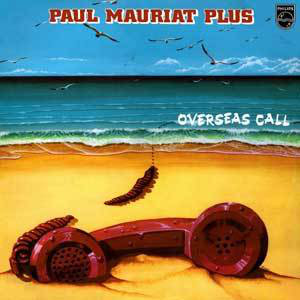 Paul Mauriat Plus Overseas Call