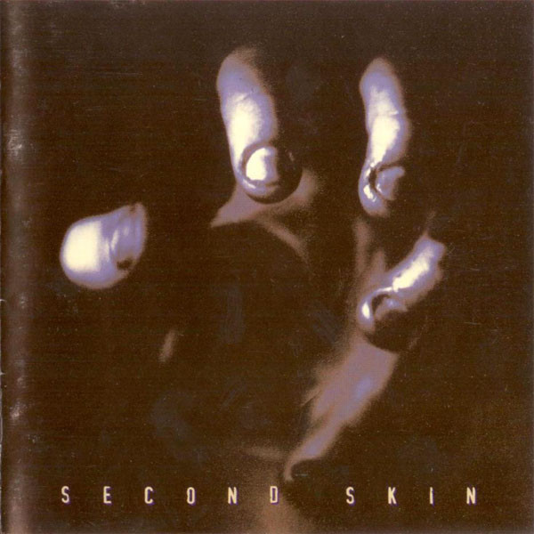 Second Skin Suture CD