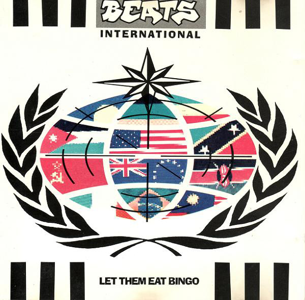 Beats International Let Them Eat Bingo