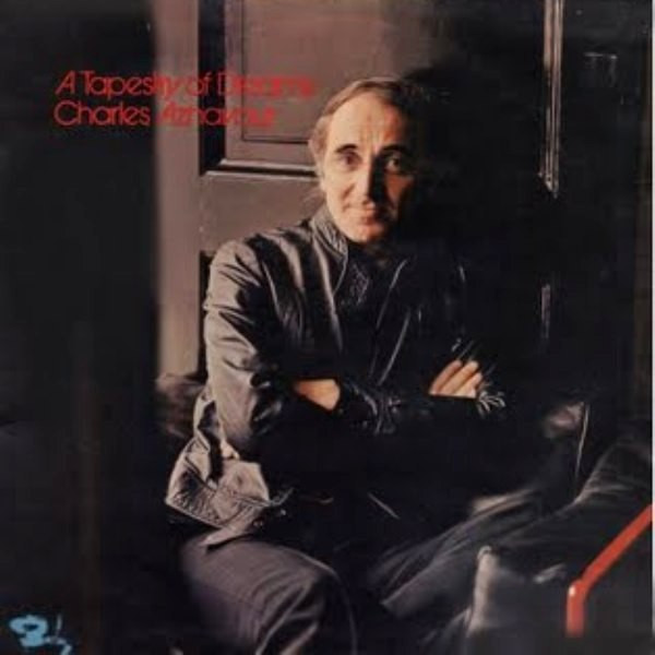 Aznavour, Charles A Tapestry Of Dreams Vinyl