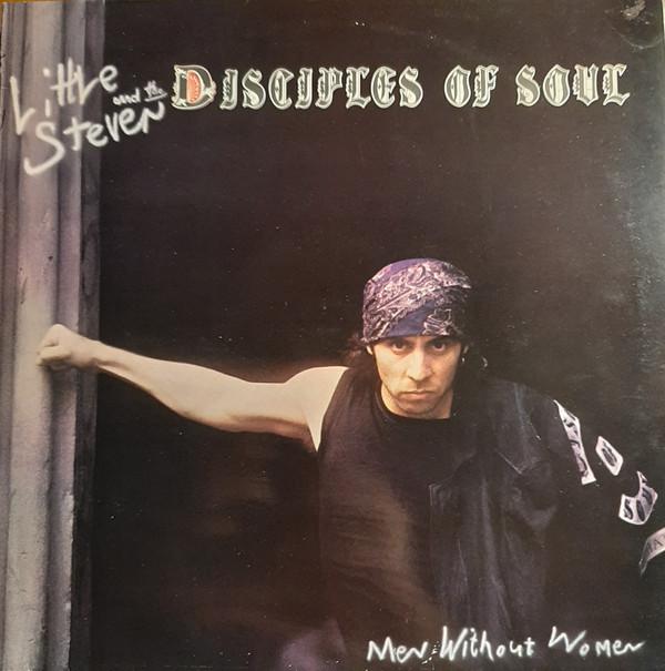Little Steven Disciples Of Soul Men Without Hats Vinyl