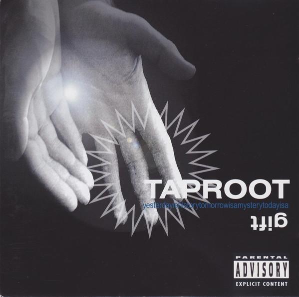 Taproot Gift Vinyl