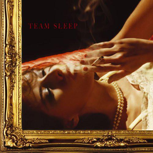 Team Sleep Team Sleep Vinyl