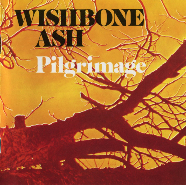 Wishbone Ash Pilgrimage