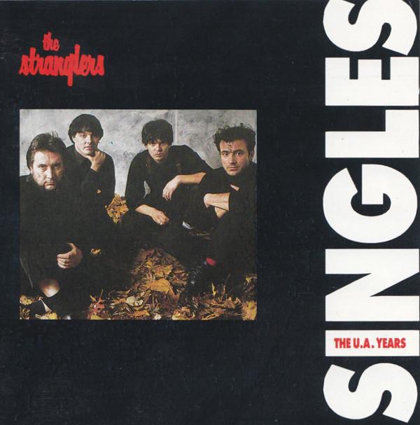 The Stranglers Singles (The UA Years)