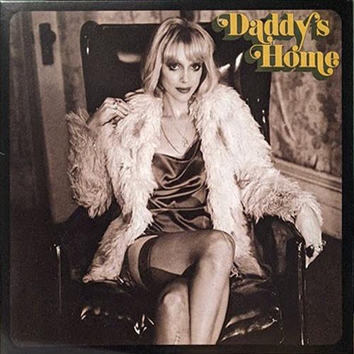 St. Vincent Daddy's Home Vinyl