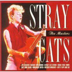 Stray Cats The Masters