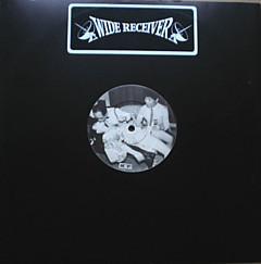 Wide Receiver Breakbeat Sushi Vinyl