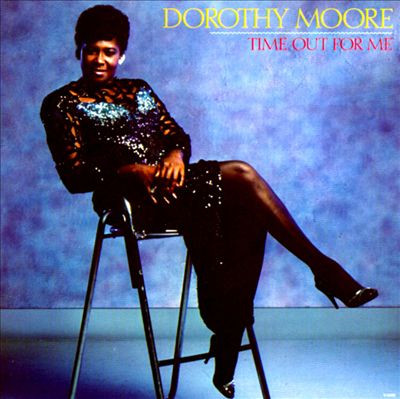 Moore, Dorothy Time Out For Me Vinyl