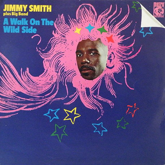 Smith, Jimmy A Walk On The Wild Side