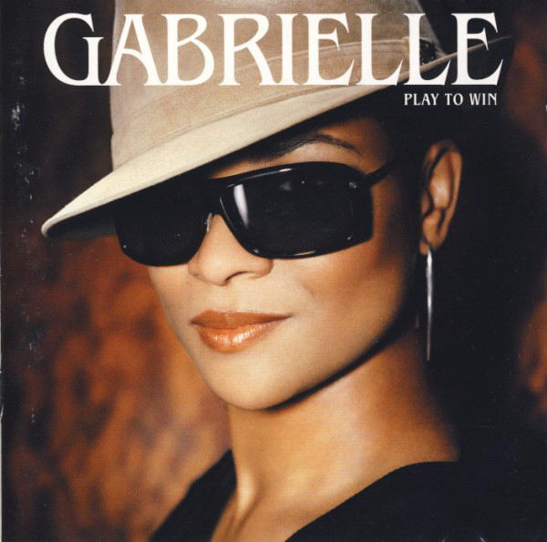 Gabrielle Play To Win CD