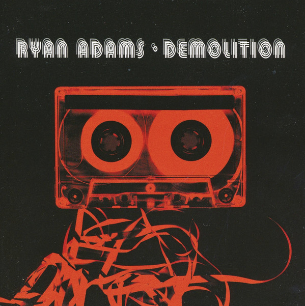 Adams, Ryan Demolition CD