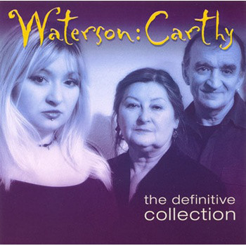 Waterson:Carthy The Definitive Collective Vinyl