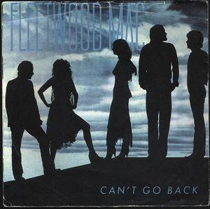 Fleetwood Mac Can't Go Back Vinyl