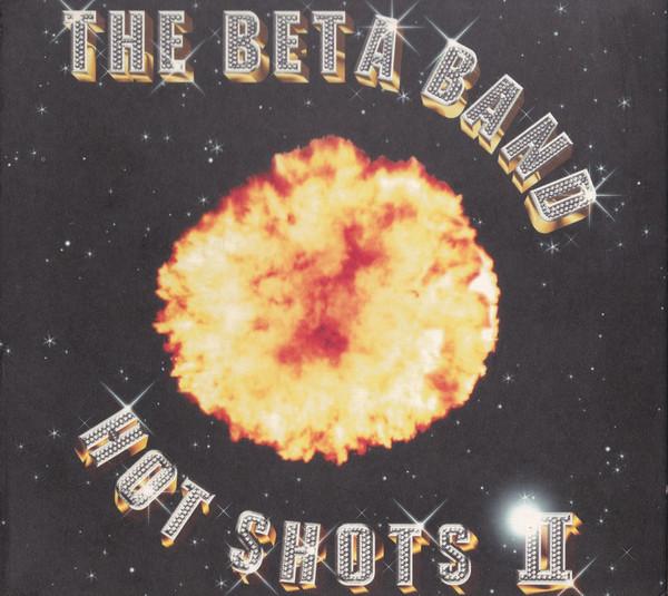 The Beta Band Hot Shots II CD