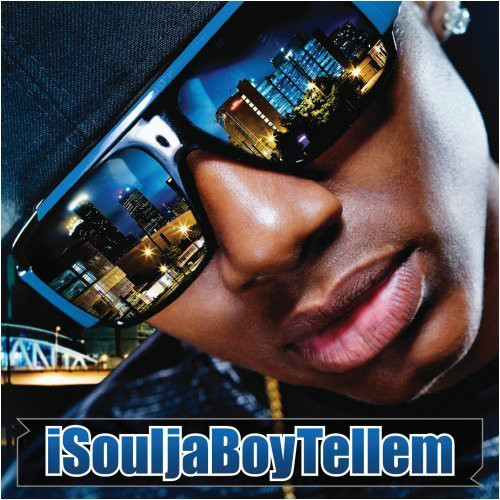 Soulja Boy Isouljaboytellem - The Mini Album