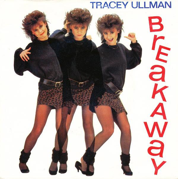 Ullman, Tracy Breakaway Vinyl