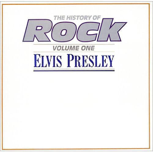 Presley, Elvis History Of Rock Volume One Elvis Presley Vinyl