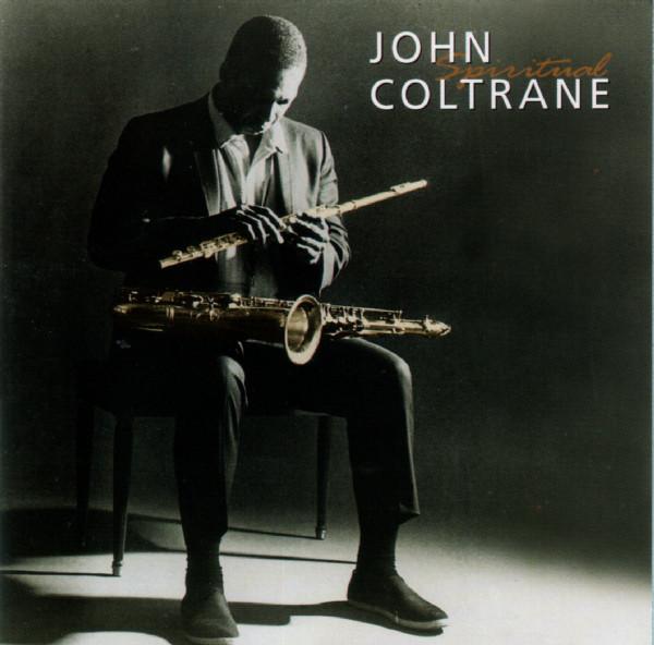 Coltrane, John Spiritual