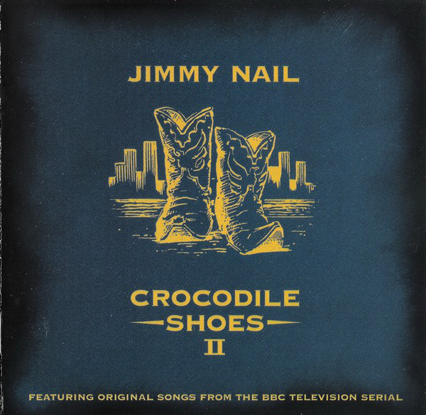 Nail, Jimmy  Crocodile Shoes II