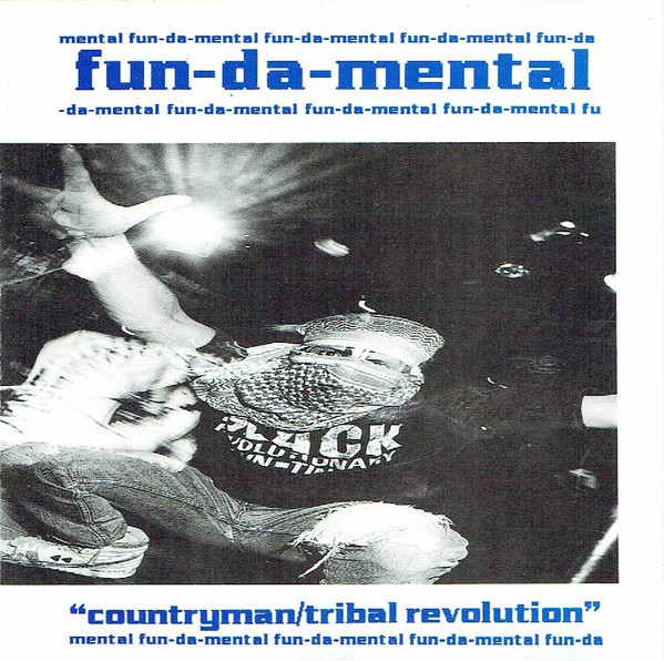 Fun-Da-Mental Countryman / Tribal Revolution