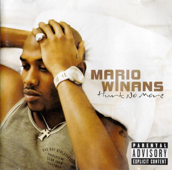 Winans, Mario Hurt No More CD