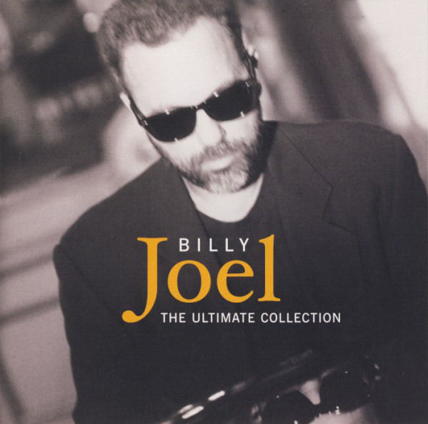 Joel, Billy The Ultimate Collection CD