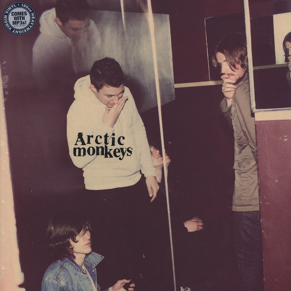 Arctic Monkeys Humbug Vinyl