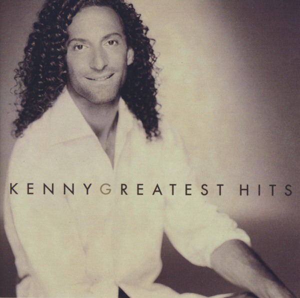 G, Kenny Greatest Hits CD