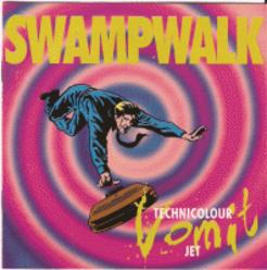 Swampwalk Technicolour Vomit Jet