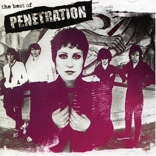 Penetration The Best Of Penetration