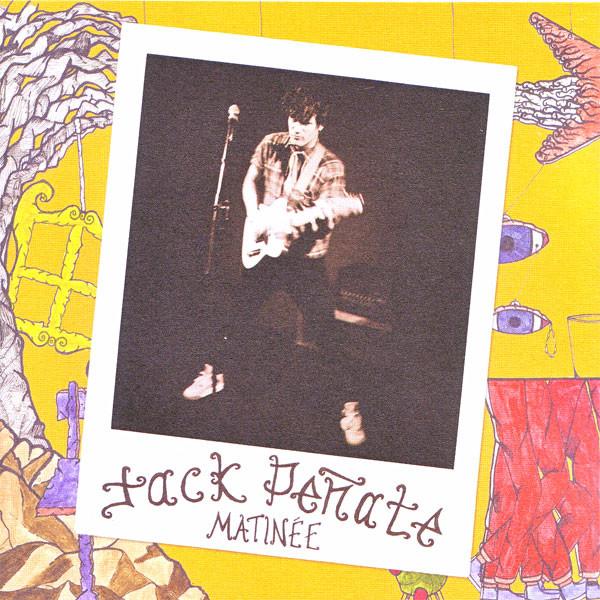 Penate, Jack Matinee CD