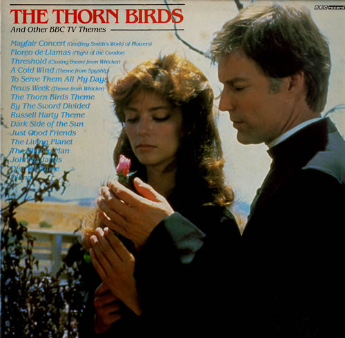 Various The Thorn Birds Vinyl