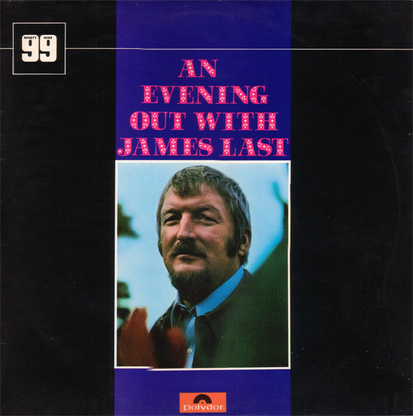 James Last & His Orchestra An Evening Out With James Last Vinyl