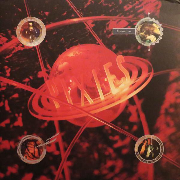 Pixies Bossanova Vinyl